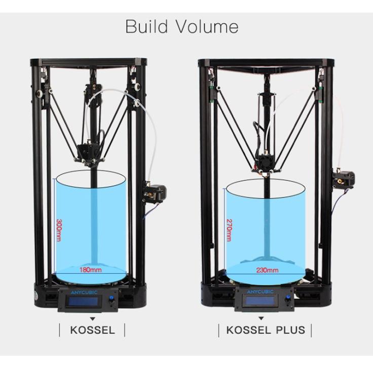 anycubic-stampante-3d-versione-puleggia-guida-di-guida-lineare-pic3b9-kit-fai-da-te-kossel-lineare