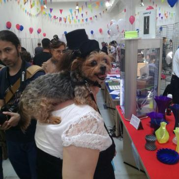 animali da Maker Faire